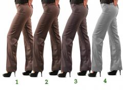 Women's trousers youth (155th model) Turkish...