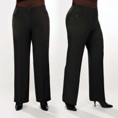 Женские брюки (модель Роланд)
