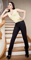 Женские брюки молодежные (213 модель)