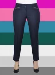 Los pantalones femeninos de jóvenes (296 modelo) de las Tiaras