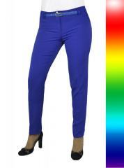 Женские брюки молодежные 337 Тиар