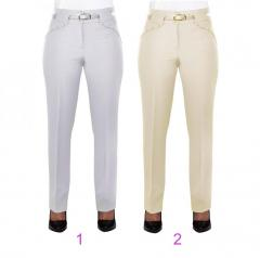 Women's trousers classical (257th model)...