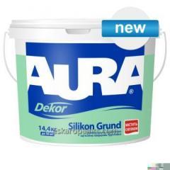 Universal silicone adhesive quartz primer of...
