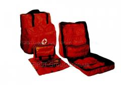 Backpack for rescuers and field hospitals SUR