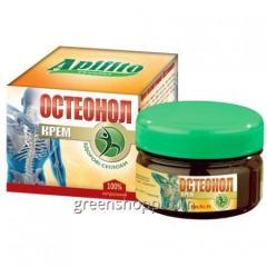 Остеонол - крем для суставов
