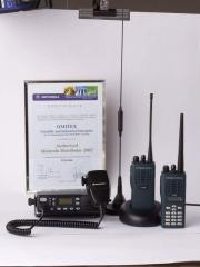 Комплектующие к радиостанциям портативным, автомоб