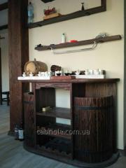 Эксклюзивная мебель, мебель под старину