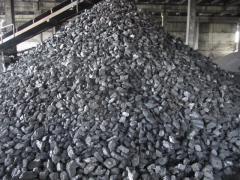 Каменный уголь марки Антрацит купить