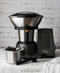 Кухонный робот Майкук Тач первая в мире...