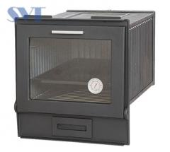 Oven oven of SVT 547
