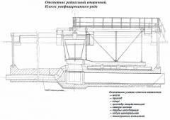 Оборудование для очистных сооружений, илососы