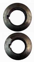 Axle box TVG-15N 1002106-01