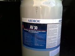 Мастика антикоррозионная Ardrox AV 25