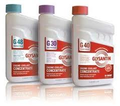 Антифриз Glysantin G30