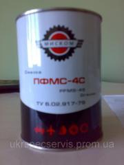 Смазка ПФМС-4с