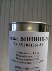 Смазка СК-1-06, СК-2-06