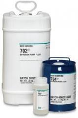Вакуумное диффузионное масло, Алкарен, Фомблин, ФМ-1, Паомвак, ПФМС