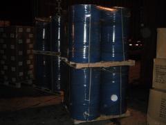 Низковязкие полиметилсилоксаны ПМС 5, 10, 20, 50