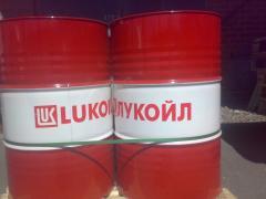 Авиационное масло Лукойл МС-20