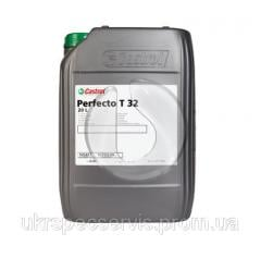 Масло смазочное Castrol Perfecto T 32