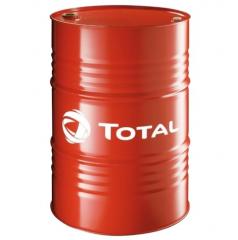 Минеральное моторное масло Total Tractagri HDX 15W-40