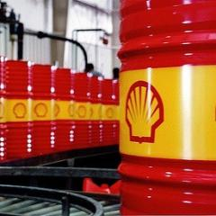 Гидравлическое масло Shell Tellus S2 V32