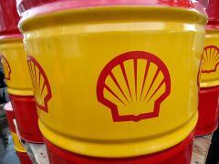Масло теплоноситель Shell Heat Transfer