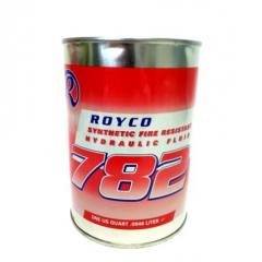 Гидравлическая жидкость Royco 782