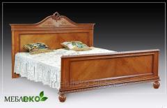 Эксклюзивная мебель, Кровать Резная Элит