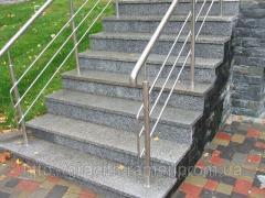 Гранит гранитные плиты 600x300x20  2001