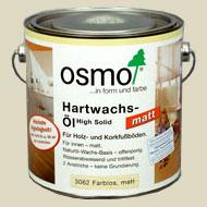 """Масло-Віск для паркету """"Osmo"""""""