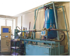 The AUTOMATED POURING APU-011/40 and APU-011/80