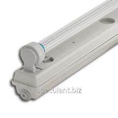 Светильник Atom 760/136-PС PA LED TUBE T8 IP65 2L