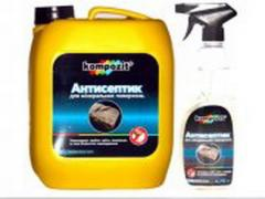 Preservative for mineral surfaces Kompozit®