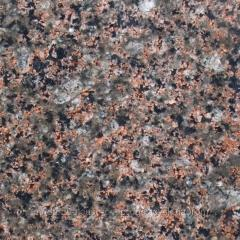 Васильевский гранит плиты 300x300x30 термо 0204
