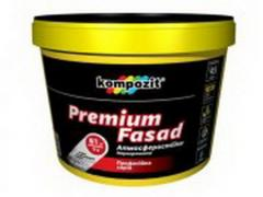 Paint water deluting latex front PREMIUM FASAD