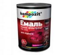 Эмаль алкидная ПФ-266 Kompozit® для пола