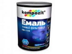Эмали ПФ-115 Kompozit®
