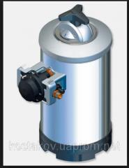 Умягчители воды DVA, 8 литров