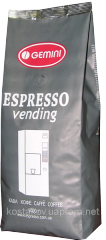 Кофе в зернах Espresso Vending