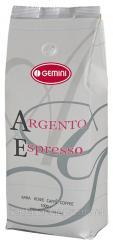 Кофе в зернах Argento Espresso