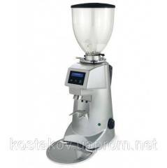 Кофемолка с электронным дозированием Fiorenzato F71-EK