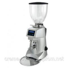 Кофемолка с электронным дозирование Fiorenzato F64-E evo