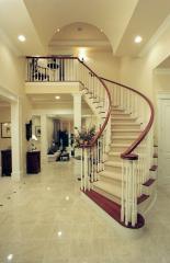 Мармур, облицювання стін, підлог, сходів мармуром 012