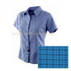 Рубашка Hannah Larien (heavenrust, M)
