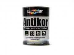 Primer for ANTIKOR metal
