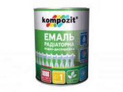 Enamel acrylic RADIATOR