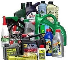 Auto chemical goods, Ukraine (HEKXEN, NESTE)
