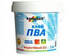 Glue D3 Kompozit® PVA
