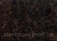 Мармур Emperador Dark Extra  600x600x20